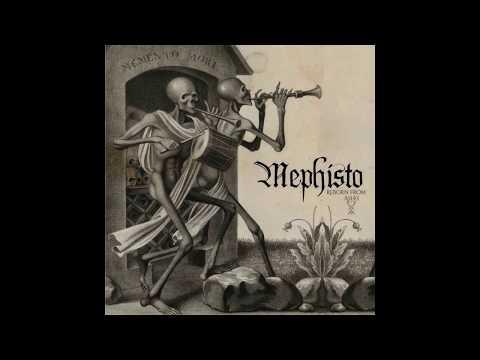 Mephisto (Cuba) - Reborn From Ashes (Full Album 2016)