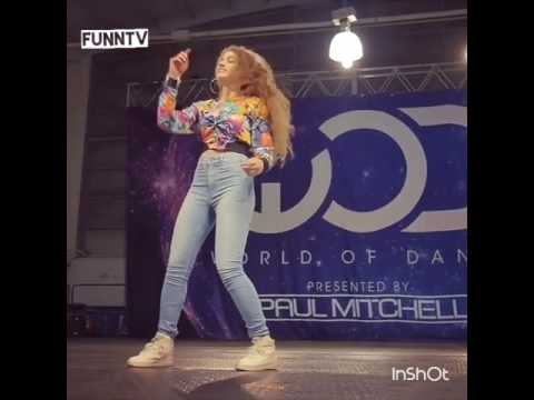 Thumbnail: DYTTO IN INDIA AMAZES DANCE+ JUDGES 2017