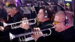 Gerard Joling & Metropole Orkest   Engel van mijn hart Live at Buma Harpengala Tros, d d  03 03 2010