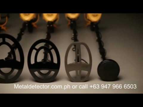 Metal Detector Garrett ACE 400 Philippines