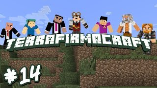 Terrafirmacraft Co-Op - S1E14 (Why Can't We Just Carry It?)