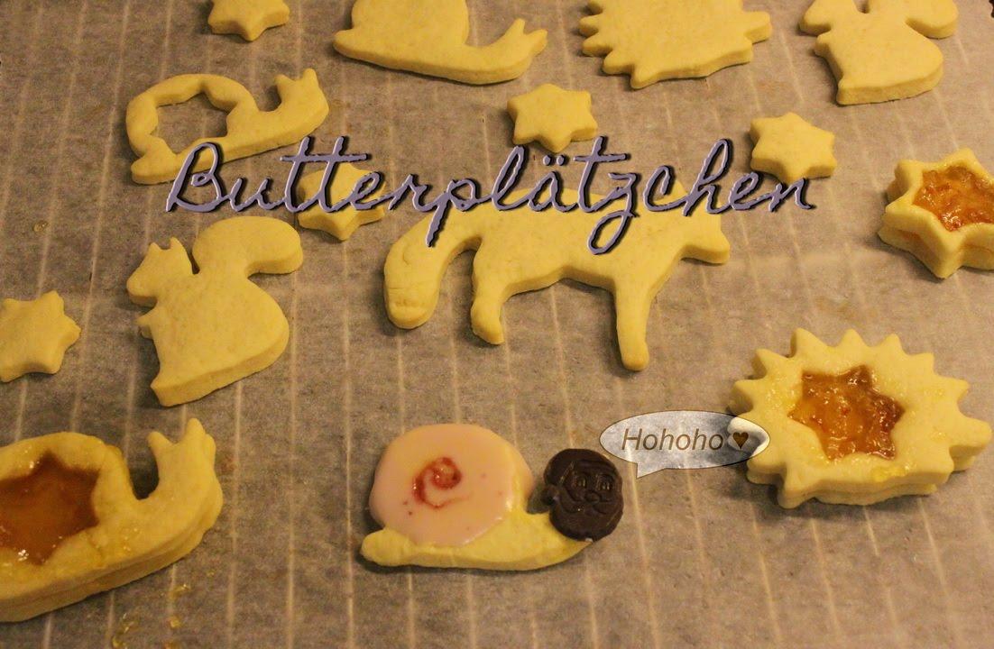 Butterplätzchen Rezept Plätzchen Rezepte Für Weihnachten Keks