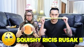 INDONESIA SQUISHY TAG - SQUISHY PALING RUSAK !!!! w/ DEMIAN