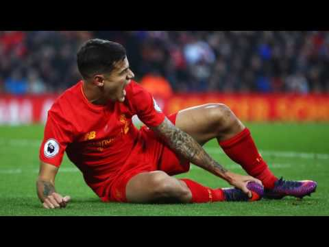 Coutinho back for Liverpool