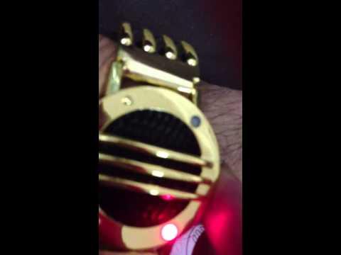 Power Rangers Communicator