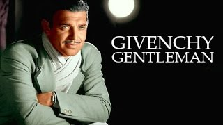 Givenchy Gentleman Fragrance Review