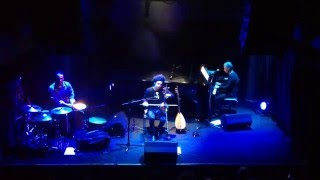 Mark Eliyahu - Journey (Live in Istanbul)