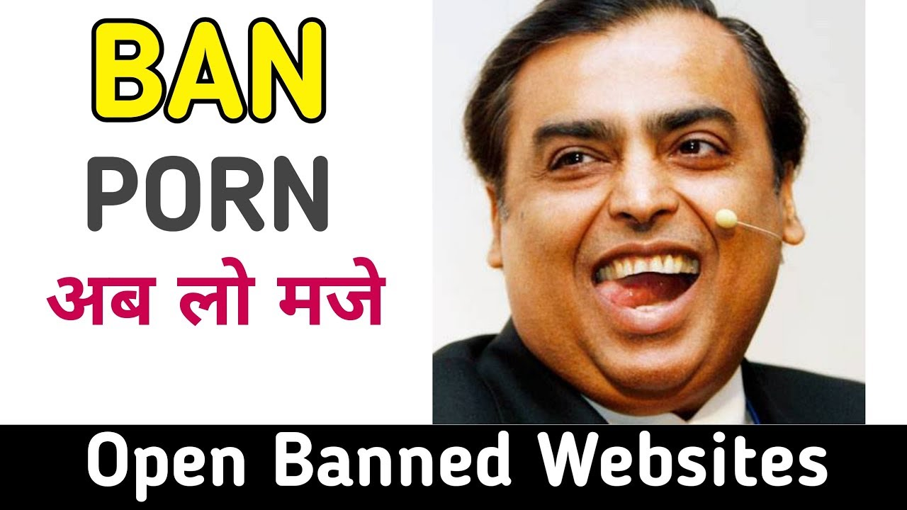 How To Open Bannedblocked Websites  Jio Banned Website -5210
