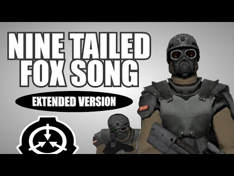 Nine-Tailed Fox Song (extended Version) (SCP-containment Breach)
