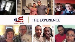 The Homes for Heroes Experience - EMS Testimonial