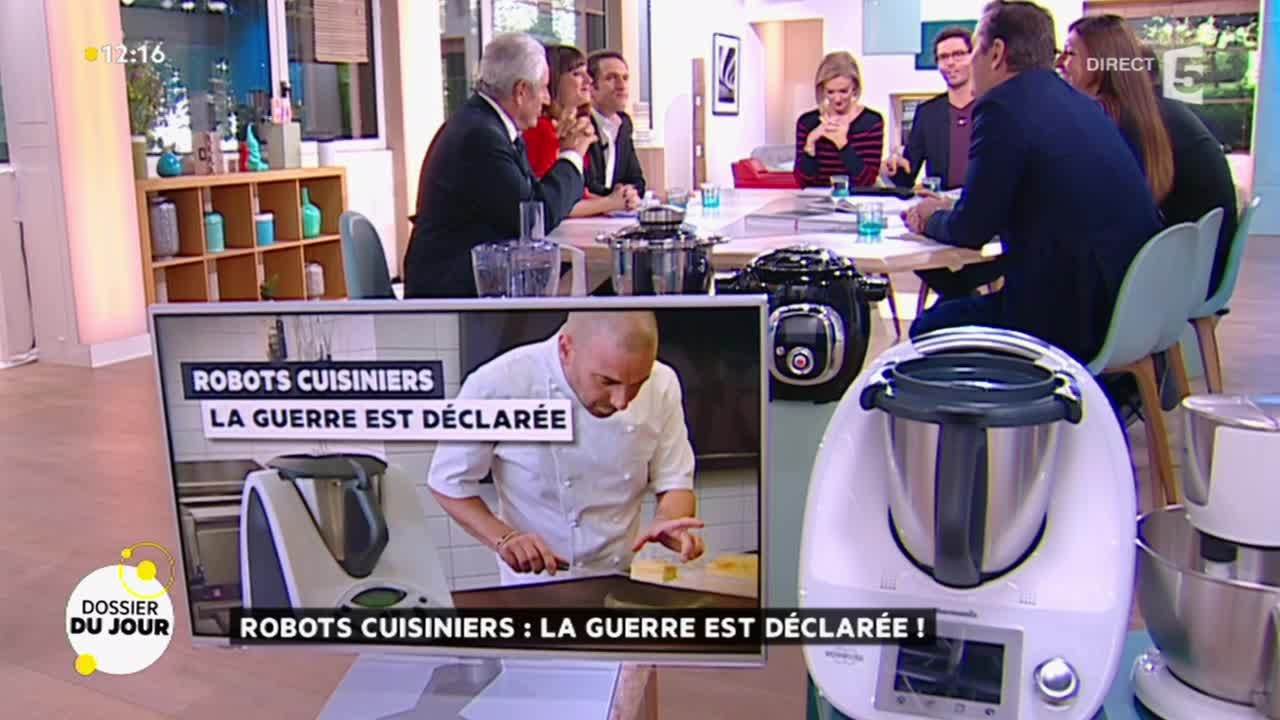thermomix avis des chefs monsieur cuisine lidl silvercrest plus livre recette skmh a youtube. Black Bedroom Furniture Sets. Home Design Ideas