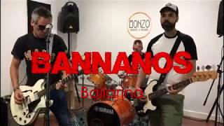 Los BANNANOS - Bailarina (Videoclip oficial)