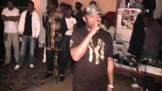 Luv Injection Beat Up Shitimane(LAST MAN STANDING) 17/7/2009  PT5