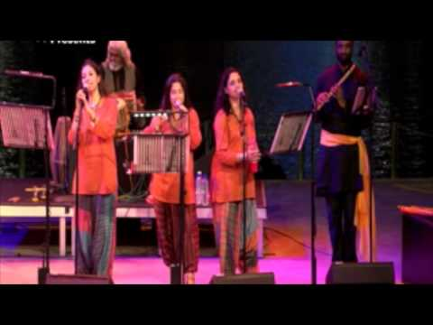 Boli O Nonodi ( Jhumur song) by Kakoli , Jhumka and Rupa