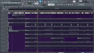 What I like - Bruno Mars (FL Studio Remake) Mp3