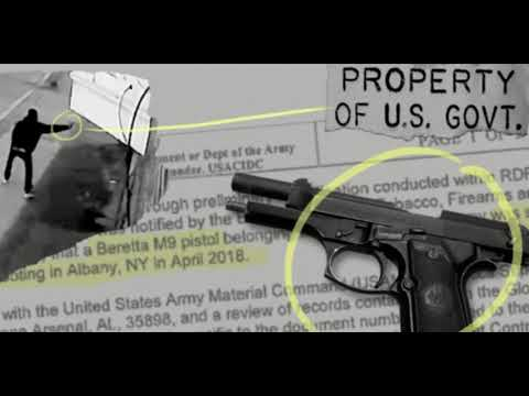 US Military Vanishing-W*apons For Over A Decade
