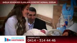 Kadın Hastalıkları ve Doğum Tanıtım - 2013