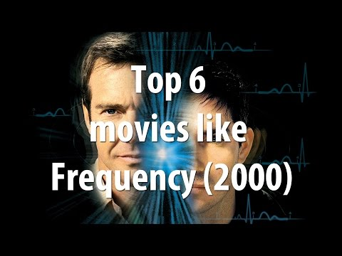 Top 6 movies like Frequency 2000