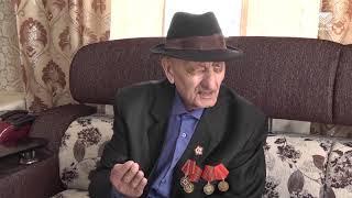 Карачаево-Черкесия простилась с ветераном Великой Отечественной Шогаибом Акбаевым