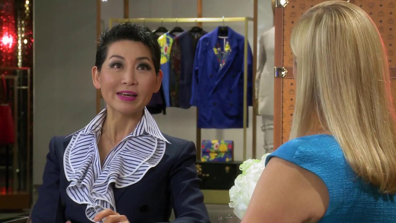 Breaking Cultural Boundaries: Sung-Joo Kim   CNBC Meets
