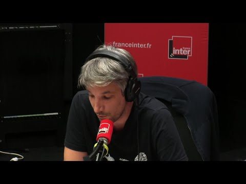 La France insoumise aux perquisitions - Le Moment Meurice