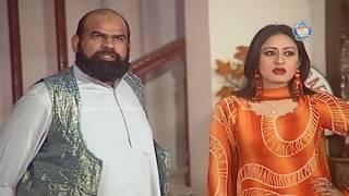 Sakhawat Naz and Saleem Albela Stage Drama Le Ja Sakhiya Full Comedy Clip