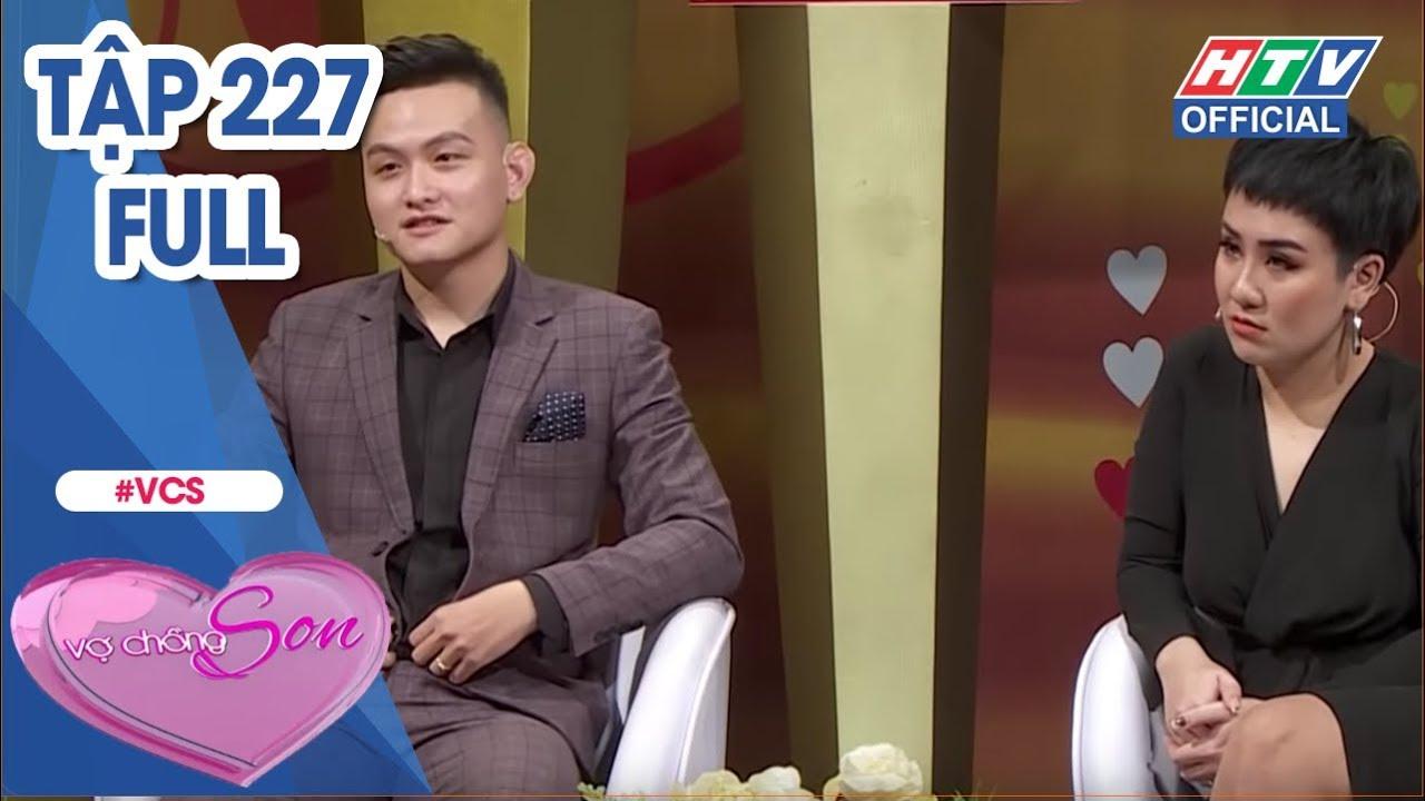 image VỢ CHỒNG SON | Ca sĩ Huỳnh Tú nên duyên với trai trẻ hơn 5 tuổi | VCS #277 FULL | 9/12/2018
