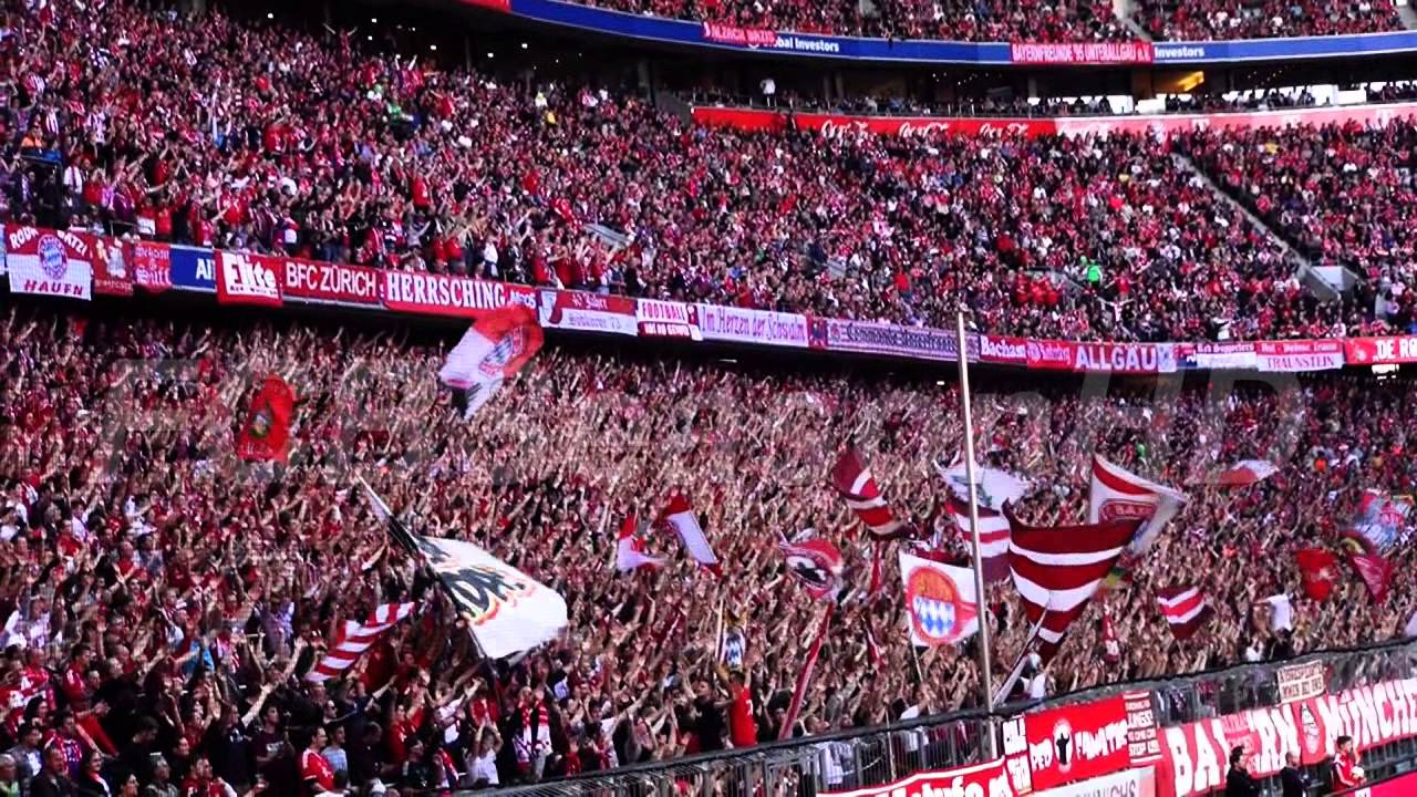 Bayern Vs Bremen