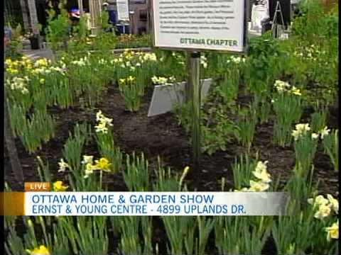 Ottawa Home and Garden Show 1