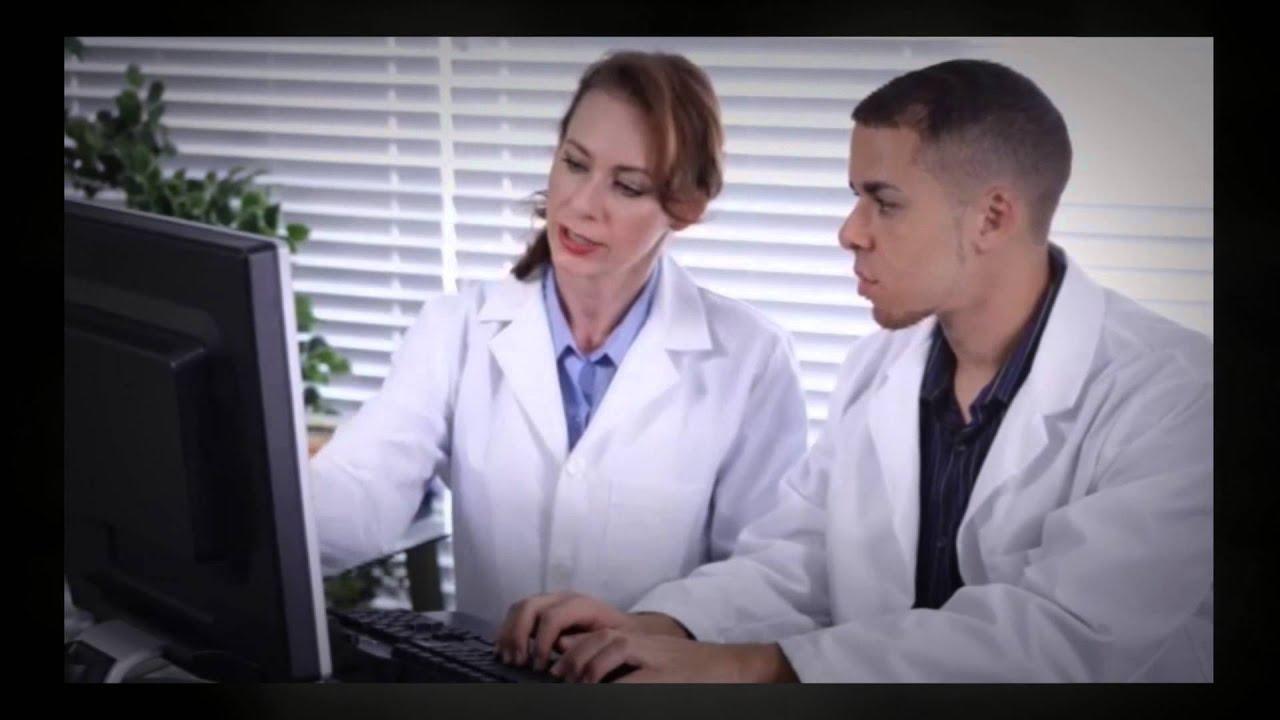 Medical Billing And Coding Job Description - YouTube