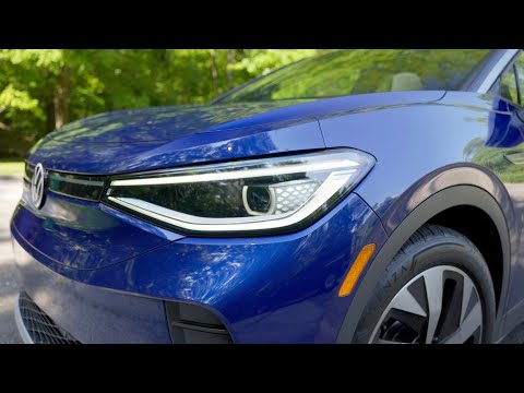 VW ID.4: The Recharge [Sponsored]