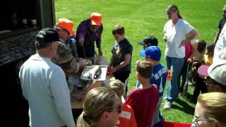 2010 Junior Fishing Derby