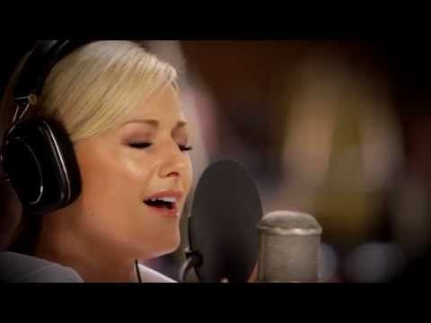 Helene Fischer | Maria durch ein' Dornwald ging (Aufnahmen Abbey Road Studios, London)