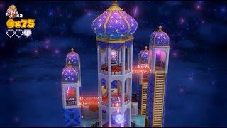 キノピコのアラビアンナイト! 【進め!キノピオ隊長#13】 マリオに謎解き要素が加わったゲーム? thumbnail