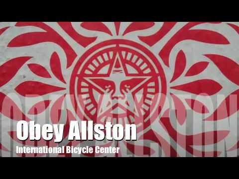 Obey Allston