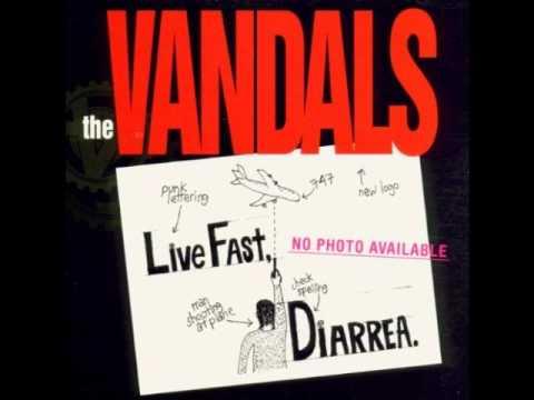 The Vandals - NIMBY