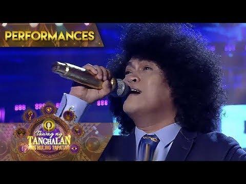 Jonas Oñate   Dukha (Day 1 Grand Finals)   Tawag ng Tanghalan