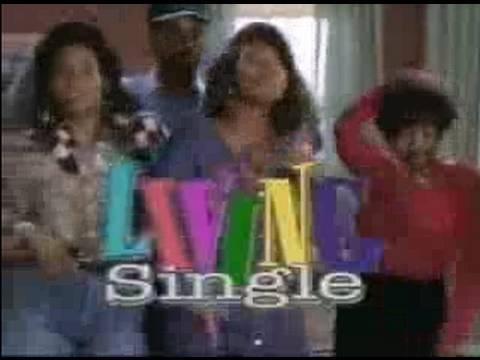 Living Single Parody
