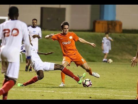 Highlights: Puerto Rico FC vs Portmore United FC