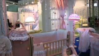 Кроватки детские.wmv