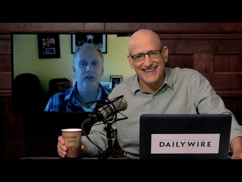 The Andrew Klavan Show Ep. 293 - Did A Former Obama Aide Spill the Beans?