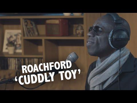Andrew Roachford - 'Cuddly Toy' Live @ Ekdom In De Ochtend