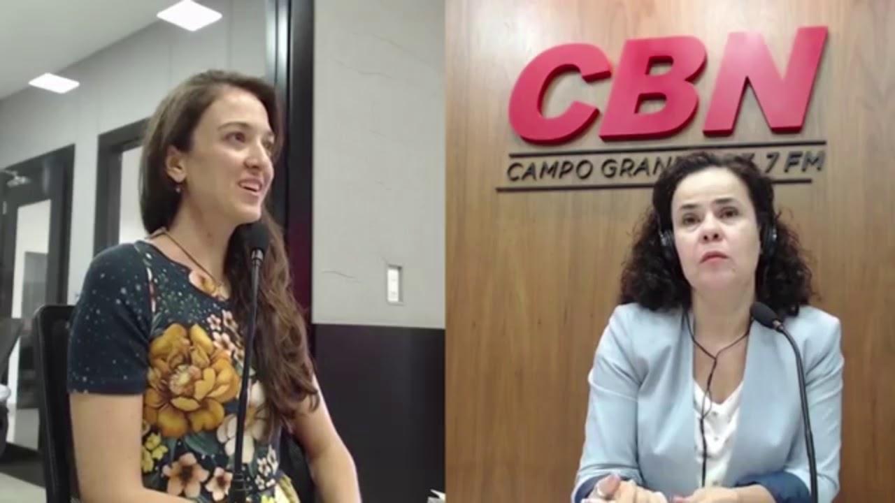 Viva Casa CBN (06/04/2019) - com Luciane Mamoré