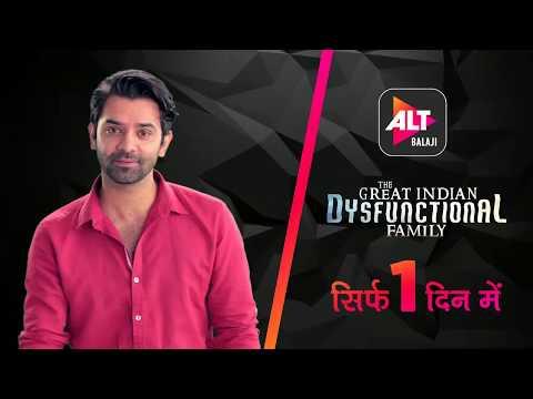 The Great Indian Dysfunctional Family | Episodes Streaming tomorrow | Barun Sobti | Kay Kay Menon Mp3