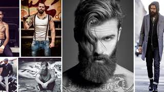 Beards Quiffs Tattoos & Fashion 10  REMIX HIP HOP