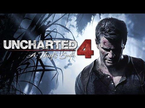 Uncharted fine di un ladro  live di Lexy_Gamer27