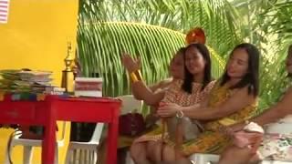 FILIPINA BEAUTY JESSICA'S SON AMAZING TALENT EXPAT PHILIPPINES