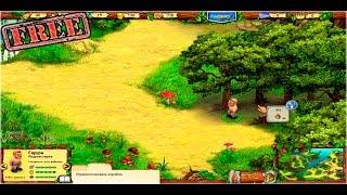 видео Скачать игру Берега изобилия бесплатно и играть в Берега изобилия.