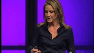 "Mel Robbins on ""Getting Out of the Weeds"""
