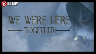 Gemeinsam sind wir stark | We Were Here Together / mit Rapius